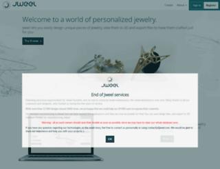 jweel.com screenshot