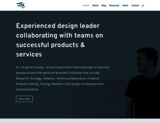 jydesign.com screenshot
