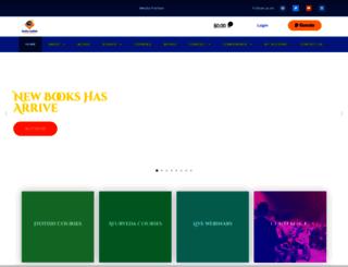 jyotish.com screenshot