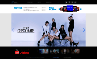 jype.com screenshot