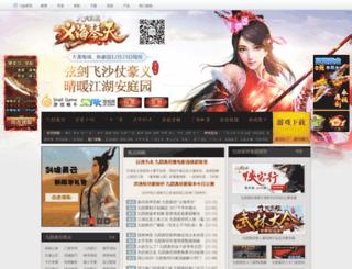 jyzj.52pk.com screenshot