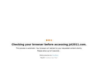 jzt2011.com screenshot