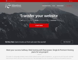 k-awa.web44.net screenshot