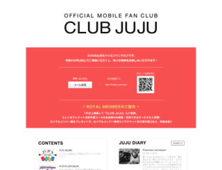 k.jujunyc.net screenshot