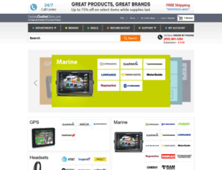 k2.factoryoutletstore.com screenshot