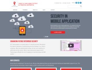 k21technologies.com screenshot