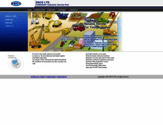 k3vpump.com screenshot