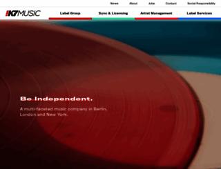k7-de.com screenshot
