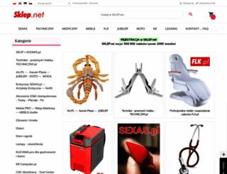 k8.pl screenshot