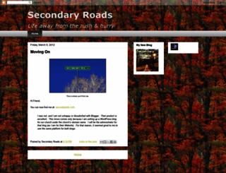 k8ch.blogspot.com screenshot