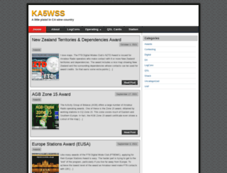 ka5wss.com screenshot