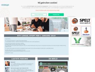kaag-en-braassem.rtvlokaal.nl screenshot