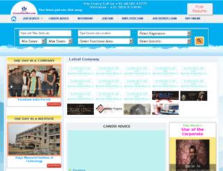 kaamdhandha.com screenshot