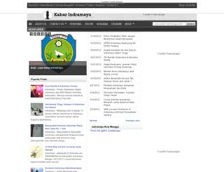 kabar-indramayu.blogspot.com screenshot