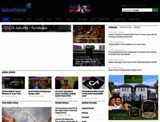 kabarbisnis.com screenshot