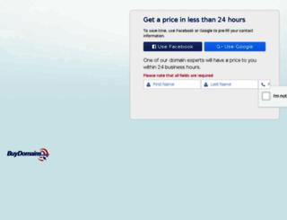 kabelnet.com screenshot