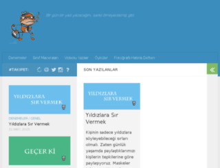 kablosuzkalem.com screenshot