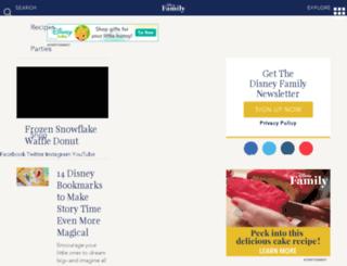 kaboose.com screenshot