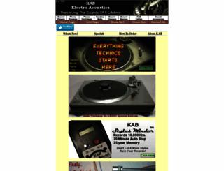 kabusa.com screenshot