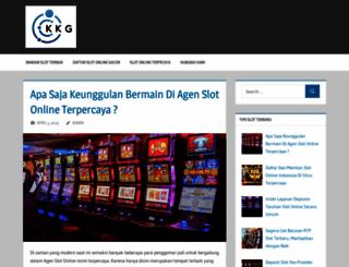 kackblog.net screenshot