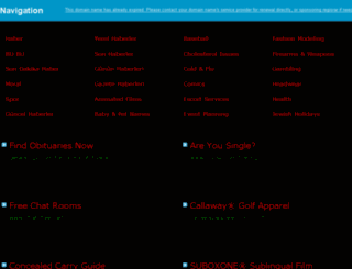 kadinca.moralhaber.net screenshot