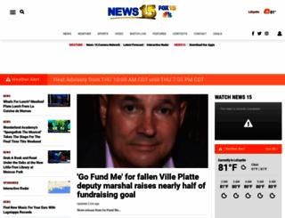 kadn.com screenshot