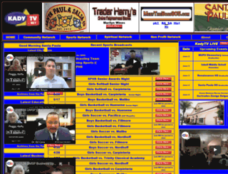 kadytv.com screenshot