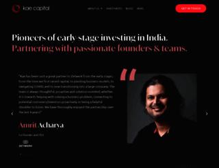 kae-capital.com screenshot