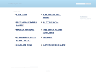 kafatopuoyunu.com screenshot
