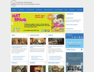 kafdav.org.tr screenshot