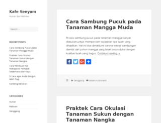 kafesenyum.com screenshot