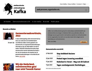 kafka.antenna.nl screenshot