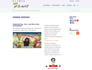 kagitvs.com screenshot