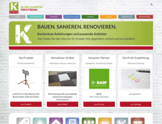 kahoo.nl screenshot