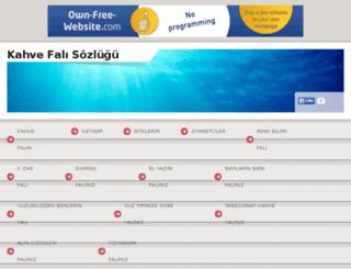 kahvefalin.tr.gg screenshot