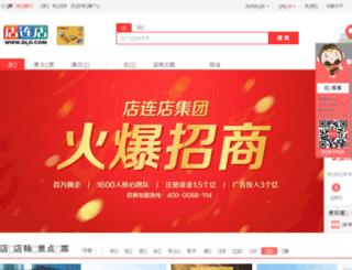 kaifeng.dld.com screenshot