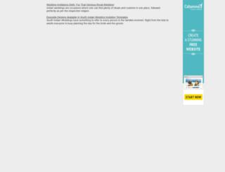kailashkadam200.cabanova.com screenshot