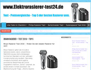 kairos-technologies.org screenshot