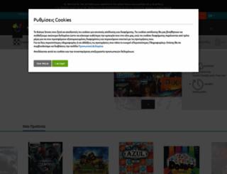 kaissagames.com screenshot