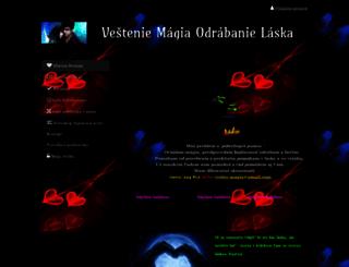 kaitan.wbl.sk screenshot