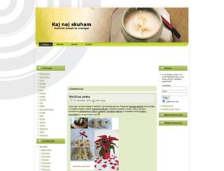 kajnajskuham.com screenshot