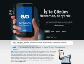 kaktusbilisim.com screenshot