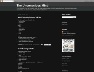 kakungku.blogspot.fr screenshot