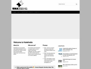 kalakhatta.com screenshot