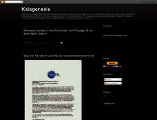 kalanation.blogspot.com screenshot