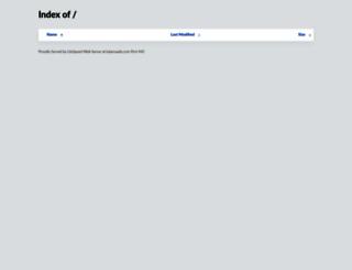 kalansaalis.com screenshot