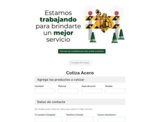 kalisch.com.mx screenshot