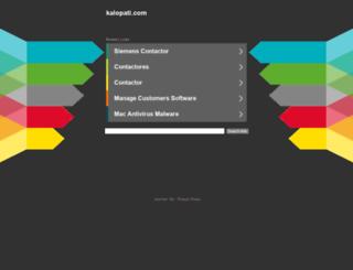 kalopati.com screenshot