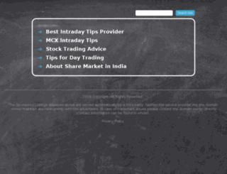 kalyanmatkatips.net screenshot