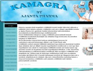 kamagra.hn screenshot